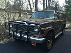 1979 Jeep Cherokee for sale 100827509