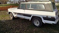 1979 Jeep Cherokee for sale 100827060