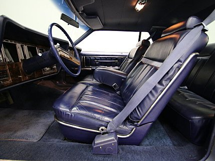 1979 Lincoln Continental for sale 100815903