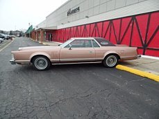 1979 Lincoln Continental for sale 100849934