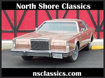 1979 Lincoln Continental for sale 100849667