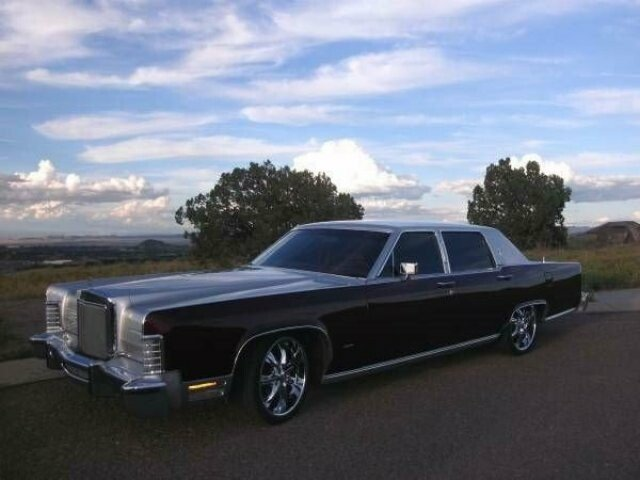 1979 lincoln town car	  1979 Lincoln Continental Classics for Sale - Classics on Autotrader
