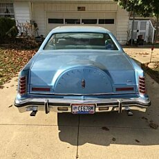 1979 Lincoln Continental for sale 100857300