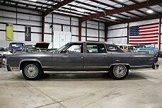 1979 Lincoln Continental for sale 100880446