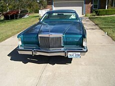 1979 Lincoln Continental for sale 100944459