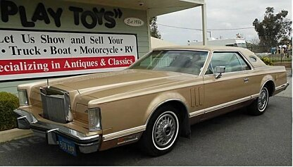 1979 Lincoln Continental for sale 100958913