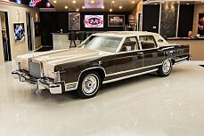 1979 Lincoln Continental for sale 100986459
