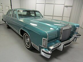1979 Lincoln Continental for sale 101016711