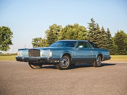 1979 Lincoln Continental for sale 101017969