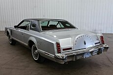 1979 Lincoln Mark V for sale 100727473