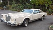 1979 Lincoln Mark V for sale 100730637