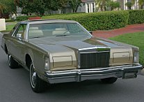 1979 Lincoln Mark V for sale 100736747