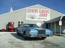 1979 Lincoln Mark V for sale 100748358