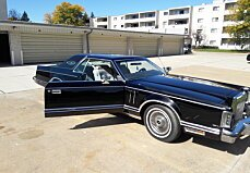 1979 Lincoln Mark V for sale 100812359