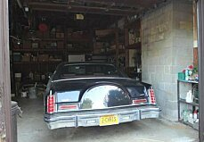 1979 Lincoln Mark V for sale 100821796