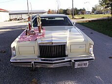 1979 Lincoln Mark V for sale 100860811