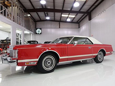 1979 Lincoln Mark V for sale 100863321