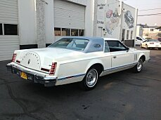 1979 Lincoln Mark V for sale 100894932