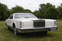 1979 Lincoln Mark V for sale 100911666