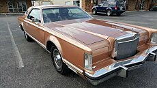 1979 Lincoln Mark V for sale 100914890