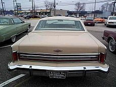 1979 Lincoln Other Lincoln Models for sale 100843169