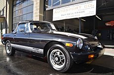 1979 MG MGB for sale 100780876