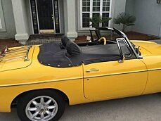 1979 MG MGB for sale 100827126