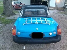 1979 MG MGB for sale 100860099