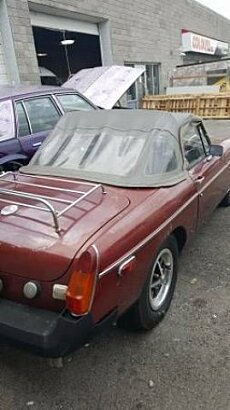 1979 MG MGB for sale 100905992