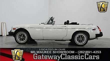 1979 MG MGB for sale 100950094