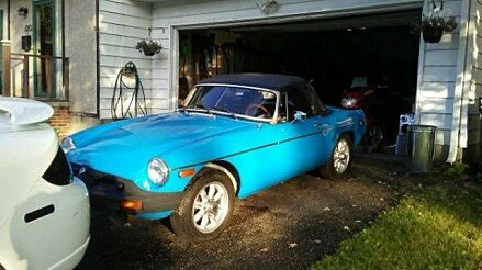 1979 MG MGB for sale 100954883