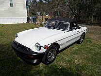 1979 MG MGB for sale 100960359