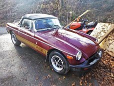 1979 MG MGB for sale 100973148