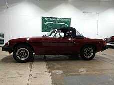 1979 MG MGB for sale 101012194