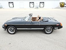 1979 MG MGB for sale 101021970