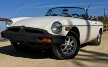 1979 MG MGB for sale 101028004