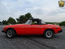 1979 MG MGB for sale 101037455