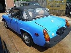 1979 MG Midget for sale 100761903