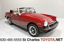 1979 MG Midget for sale 100777510