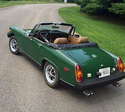 1979 MG Midget for sale 100786238