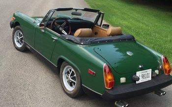 1979 MG Midget for sale 100786238
