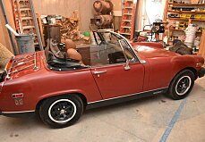 1979 MG Midget for sale 100792690