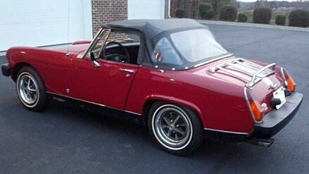 1979 MG Midget for sale 100804804