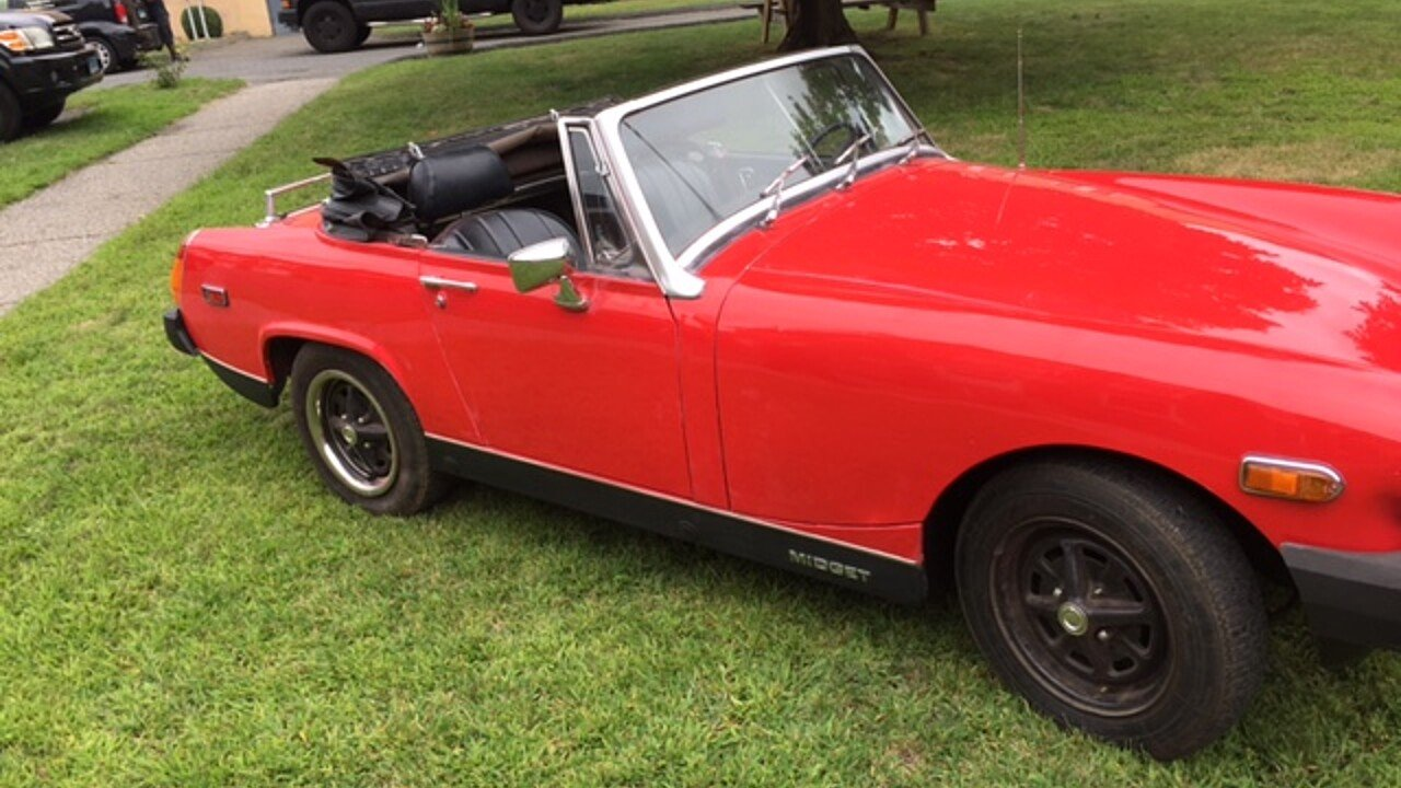 1979 MG Midget for sale 100999584