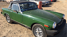 1979 MG Midget for sale 101050268