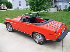 1979 MG Midget for sale 100827518