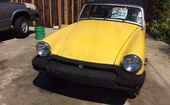 1979 MG Midget for sale 100886770