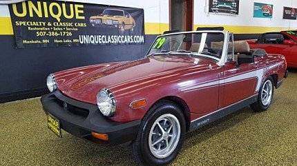 1979 MG Midget for sale 100896060