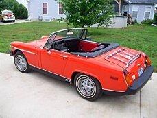 1979 MG Midget for sale 100898700