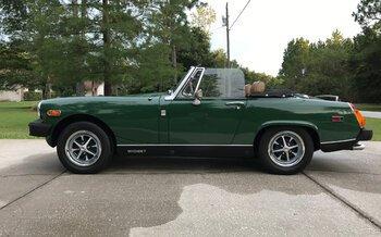 1979 MG Midget for sale 100916122